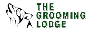 The Grooming Lodge | Barrington, Illinois Logo